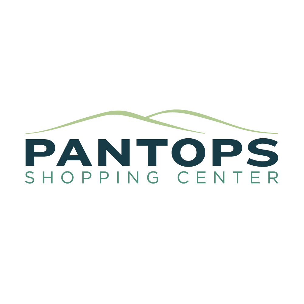 Pantops Shopping Center Logo