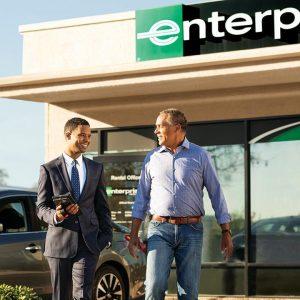 Pantops Enterprise